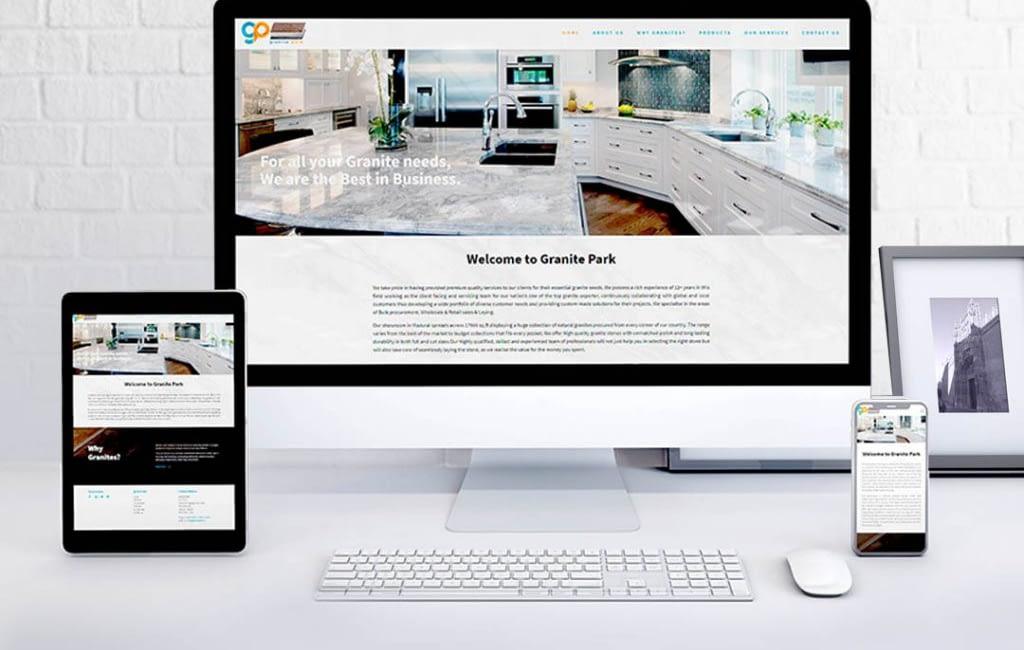 Website Designing company chennai