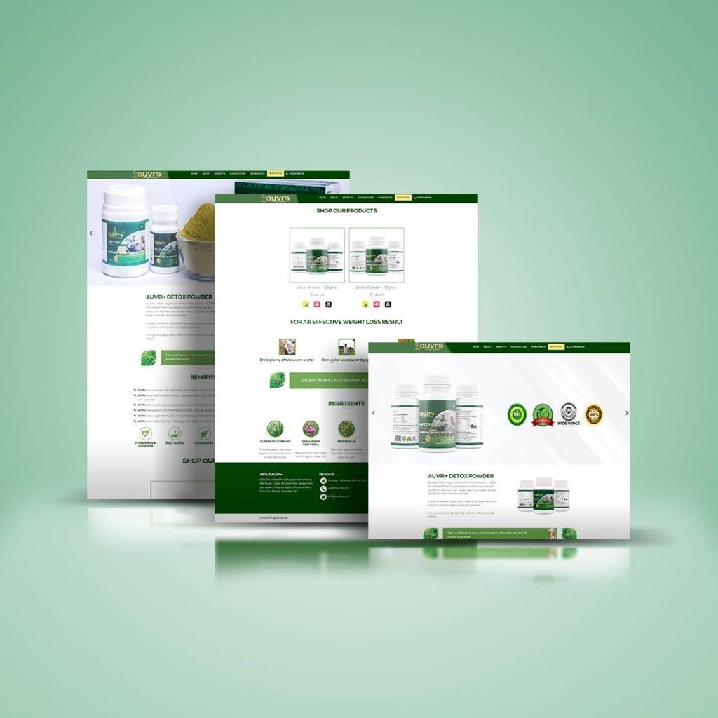 Webdesign company chennai