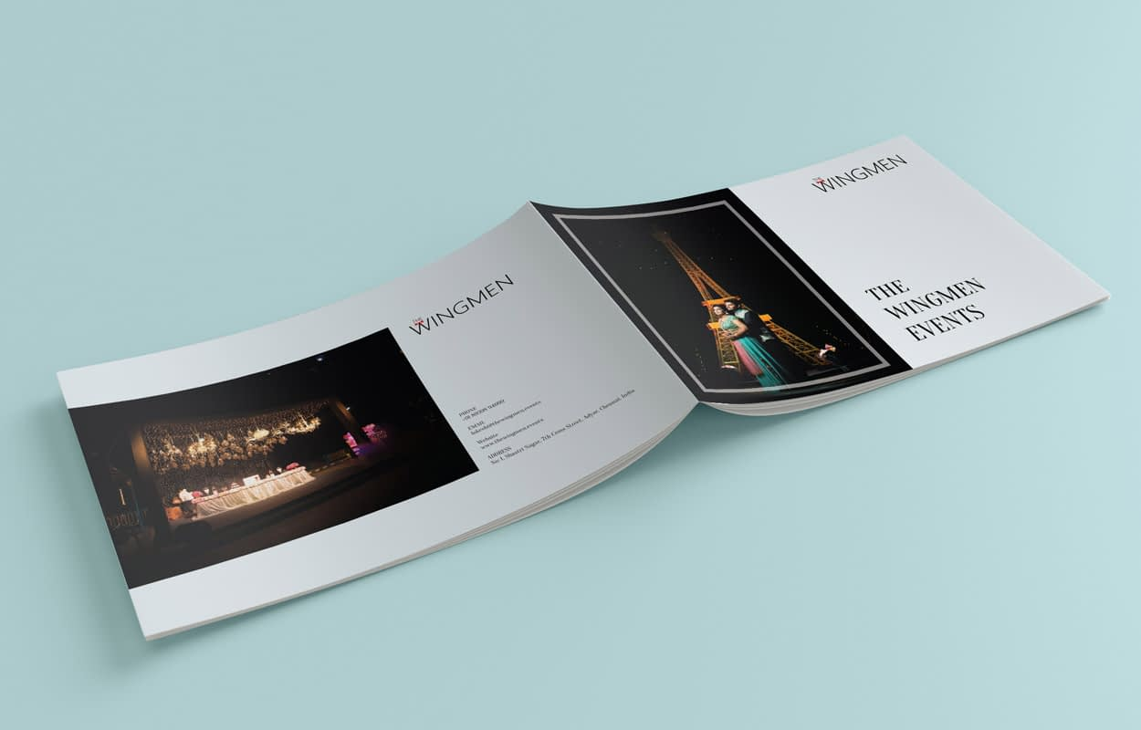 brochure design company in chennai
