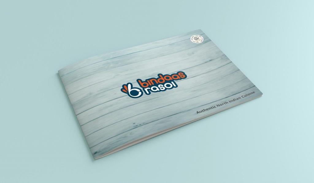 Brochure Design Company - God Particles