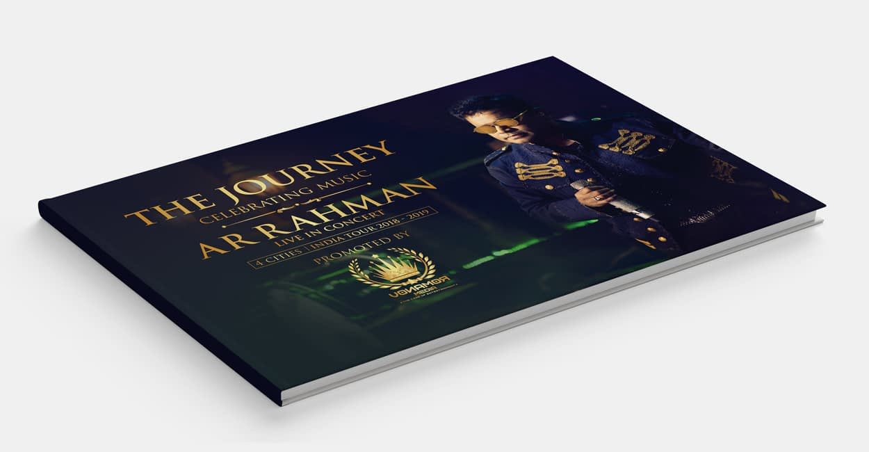 creative brochure design chennai