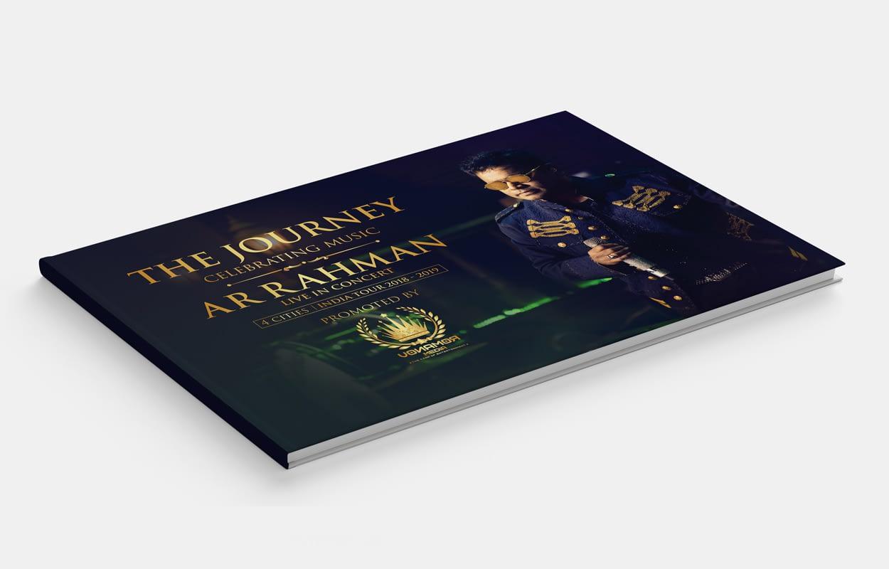 creative brochure design chennai