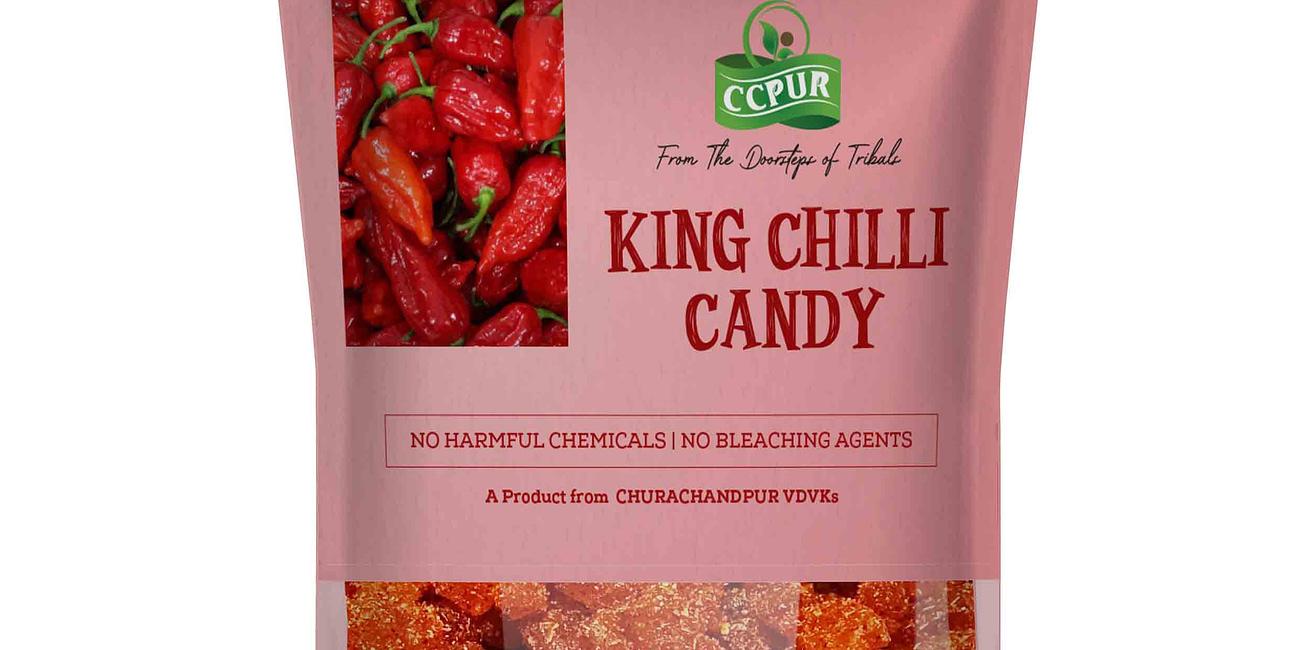 King Chilli 1